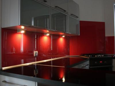 Glaspaneele - Design 07