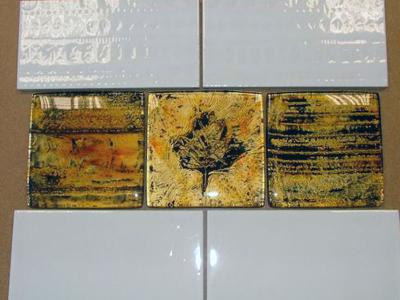 Glasfliesen - Design 11